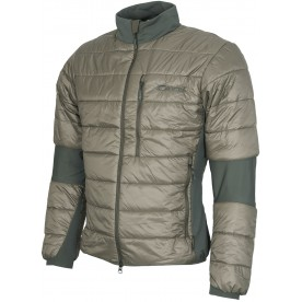 BUNDA G-LOFT ULTRA JACKET zelená