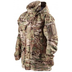 BUNDA TRG RAINSUIT multicam
