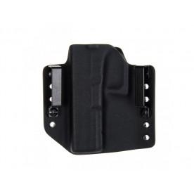 RH Holster G45 ACP černá bez Sweatguardu