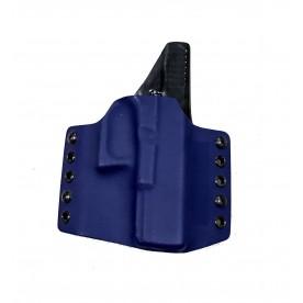 RH Holster G19 modré černé Sweatguard