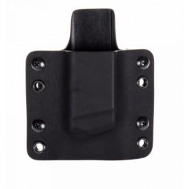RH pouzdro na zásobník Glock 43 černé