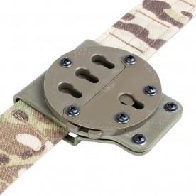 G-Code platforma GCA90 - RTI ROTATING TACTICAL BELT MOUNT OD Green