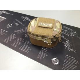 G-Code krabička na náboje BANG BOX MultiCam/ Coyote