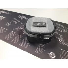 G-Code krabička na náboje BANG BOX Grey/Black