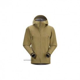 Arc'teryx LEAF Bunda Alpha LT Mens Crocodile L