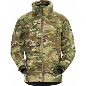 Arc'teryx LEAF Bunda Alpha Gen 2 MultiCam