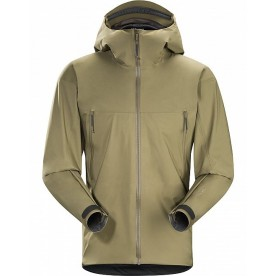 Arc'teryx LEAF Bunda Alpha LT Gen 2 Crocodile