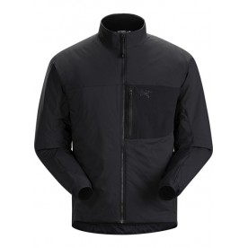 Arc'teryx LEAF Bunda ATOM LT  GEN 2 Black