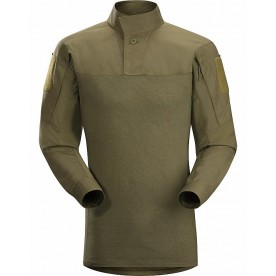 Arc'teryx LEAF Triko Assault AR Ranger Green