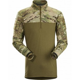 Arc'teryx LEAF  Triko Assault LT MultiCam