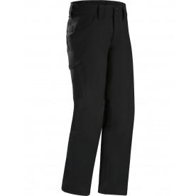 Arc'teryx LEAF Softshellové Kalhoty Patrol AR černé