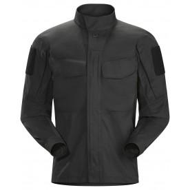 Arc'teryx LEAF Bojová Košile Recce AR černá