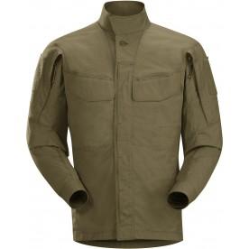 Arc'teryx LEAF Bojová Košile Recce AR Ranger Green
