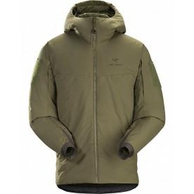 Arc'teryx LEAF Zimní Bunda  Cold WX Hoody LT  Ranger Green