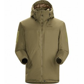 Arc'teryx LEAF Zimní Bunda Cold WX SV Crocodile
