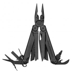 Leatherman WAVE® PLUS BLACK