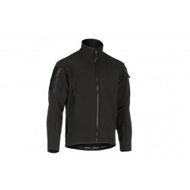 Bunda Audax Softshell jacket černá
