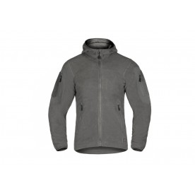 Aviceda Mk. II Fleece Hoody Solid Rock