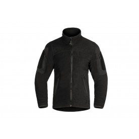 Aviceda Mk. II Fleece Jacket Black