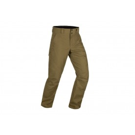 Defiant Flex Pant Solid Rock