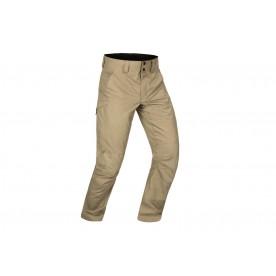 Defiant Flex Pant Khaki