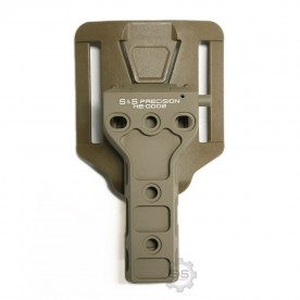 S&S HOLSTER EXTENDER™ - GRT™  Coyote Tan