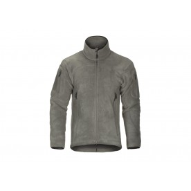 MILVAGO FLEECE JACKET Solid Rock