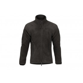 Milvago Fleece Jacket Black