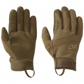 Rukavice coldshot gloves coyote