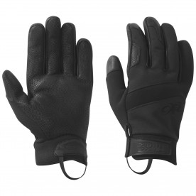 Rukavice coldshot gloves Black