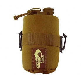 GL 1qt Bottle Holster Coyote