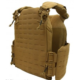 FirstSpear Nosič Plátů Strandhögg SAPI Cut Plate Carrier Coyote