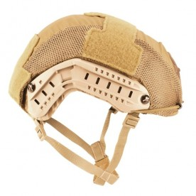 First Spear® Potah na přilbu Helmet Cover OPS Core Coyote