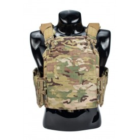 First Spear® Nosič Plátů Strandhögg SAPI Cut Plate Carrier Multicam