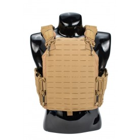 First Spear® Nosič Plátů Strandhögg SAPI Cut Plate Carrier Coyote