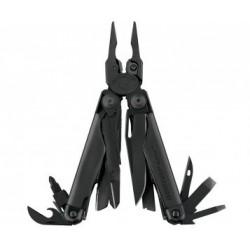 Leatherman Multifunkční nůž SURGE Black