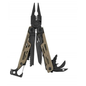 Leatherman SIGNAL™ COYOTE TAN