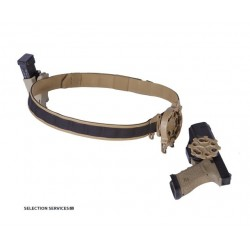 ELORNIS Ind. Opasek EDC 24/7 Belt