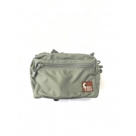 Hill People Gear Snubby Kit Bag Foliage Green