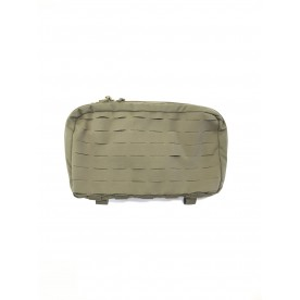 Hill People Gear Heavy Recon Kit Bag Ranger Green