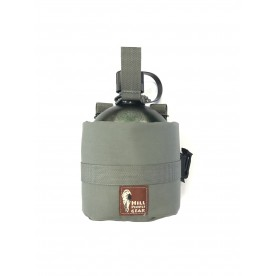 GL 1qt Bottle Holster Foliage