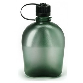Láhev Nalgene Oasis 1000 ml Foliage green