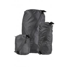 Summit Pocket Black Large