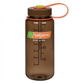 LÁHEV NALGENE WIDE MOUTH 500ML  WOODSMAN
