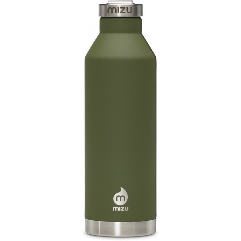 Termoska MIZU V8 – ST Army green