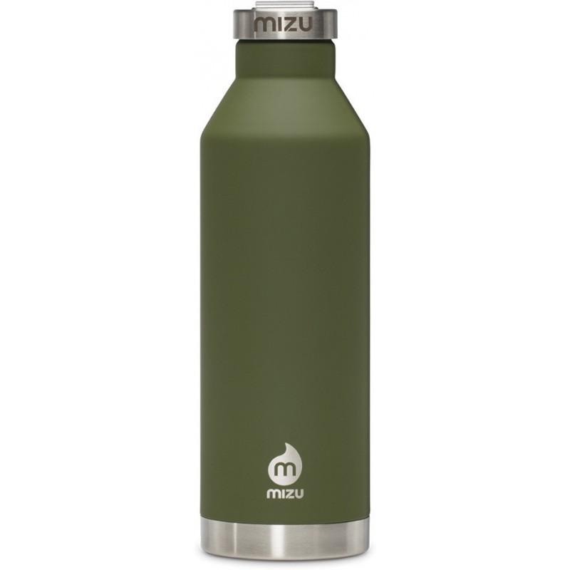 Termoska MIZU V8 – ST Army green