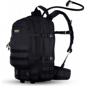 Batoh Source Assault 20L Black