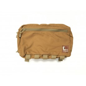Hill People Gear Hrudní Kapsa  Original Kit Bag V2- Elk