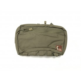 Hill People Gear Hrudní Kapsa  Original Kit Bag V2- Ranger Green