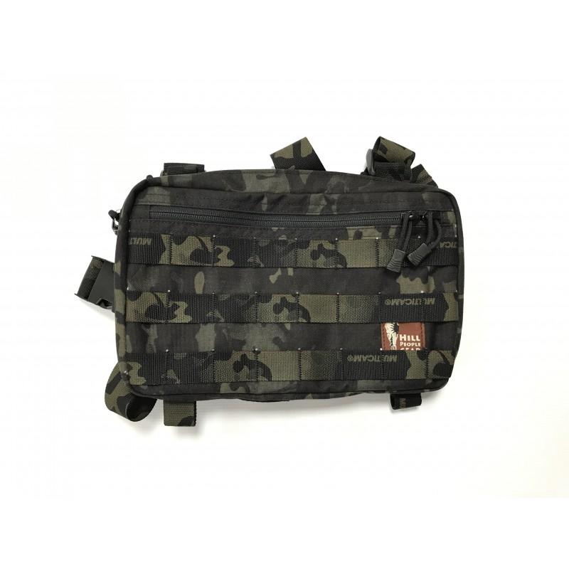 Hill People Gear Recon Kit Bag - Multicam Black